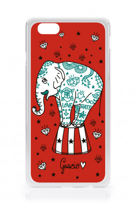 Apple iPhone 6/6s - Elefante circo