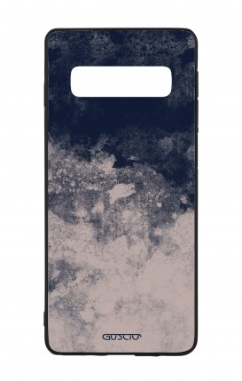 Cover Bicomponente Samsung S10 - Mineral Grey