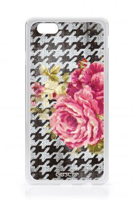 Apple iPhone 6/6s - Piedepoul flower 1