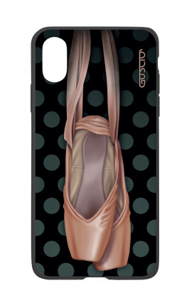 Cover Bicomponente Apple iPhone X/XS - Punte