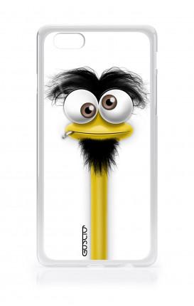 Apple iPhone 6/6s - struzzo che fuma