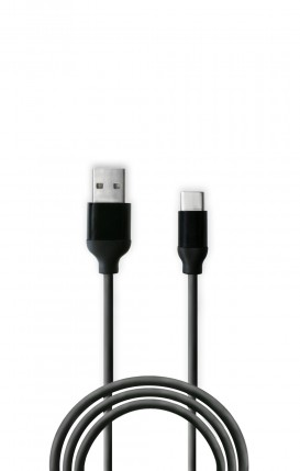 Cable USB / Type-C - Neutro