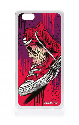 Apple iPhone 6/6s - Skull sneaker