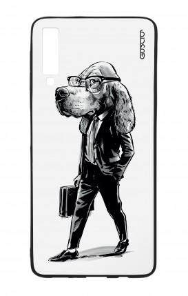 Cover Bicomponente Apple iPhone XR - Bulldog inglese
