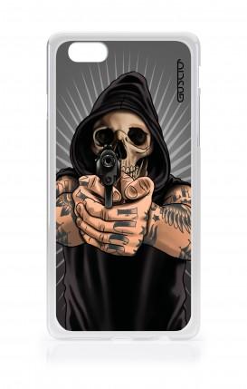 Cover TPU TRS Asus Zenfone4 Max ZC520KL - Mani in alto