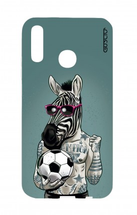 Cover Huawei P30 Lite - Zebra