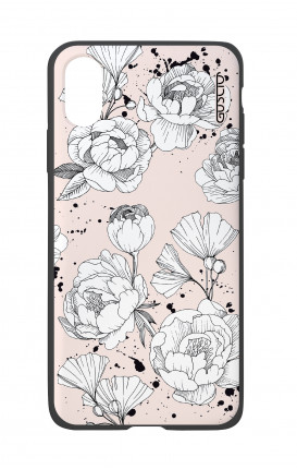 Cover TPU TRS Asus Zenfone4 Max ZC554KL - Fuck You