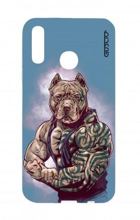 Cover Huawei P30 Lite - Pitbull Tattoo