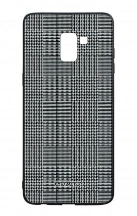 Cover Bicomponente Samsung Galaxy A8 (A5 2018) - Principe di Galles