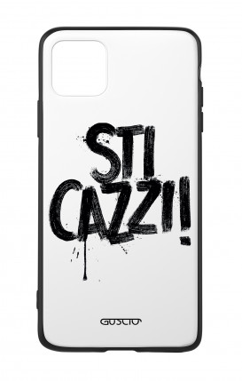 Apple iPhone 11 Two-Component Cover - STI CAZZI 2
