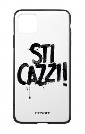 Cover Bicomponente Apple iPhone 11 - STI CAZZI 2