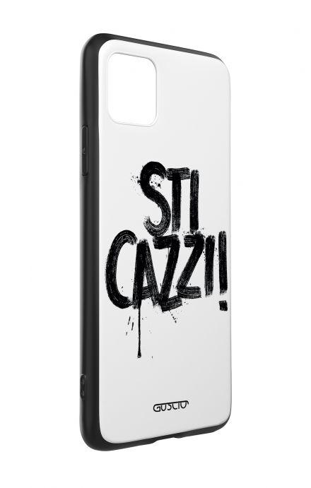 Apple iPhone 11 Two-Component Cover - STI CAZZI 2