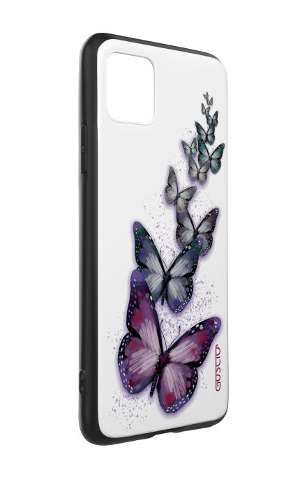 Apple iPhone 11 Two-Component Cover - Butterflies