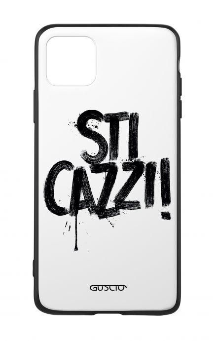 Apple iPhone 11 PRO Two-Component Cover - STI CAZZI 2