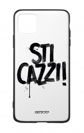 Apple iPhone 11 PRO Two-Component Cover - STI CAZZI 2