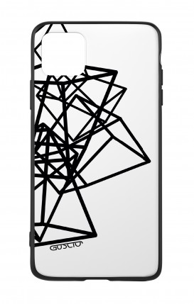 Apple iPhone 11 PRO Two-Component Cover - Geometric shapes