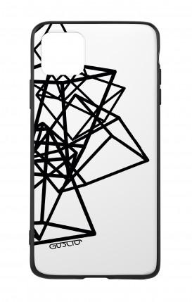 Cover Bicomponente Apple iPhone 11 PRO - Figure geometriche