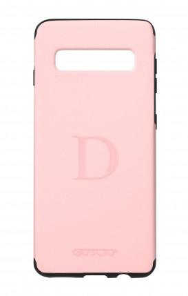 Case Skin Feeling Samsung S10Plus PNK - Glossy_D