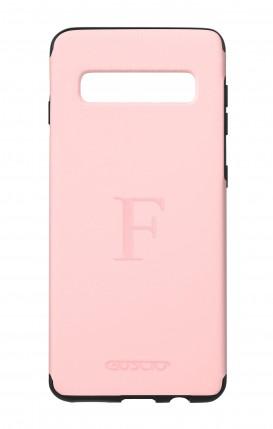 Case Skin Feeling Samsung S10Plus PNK - Glossy_F