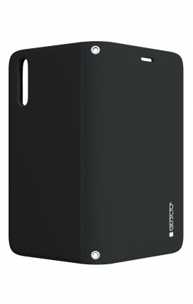 Case STAND VStyle Huawei P30 - Logo