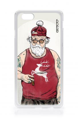 Apple iPhone 6/6s - Babbo tatuato