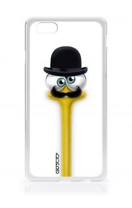 Apple iPhone 6/6s - struzzo coi baffi