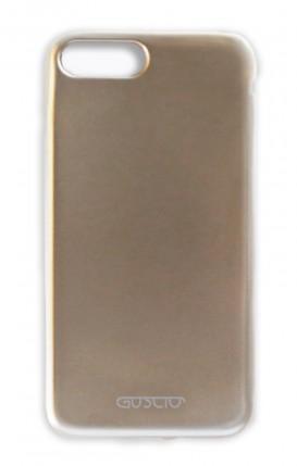 Cover Oli Case Apple iPhone 7/8Plus Gold - Neutro