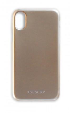 Cover Oli Case Apple iPhone X/XS Gold - Neutro