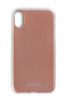 Cover Oli Case Apple iPhone X/XS Pink - Neutro