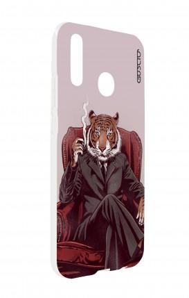 Cover Bicomponente Samsung A50 - Dolcetto innamorato