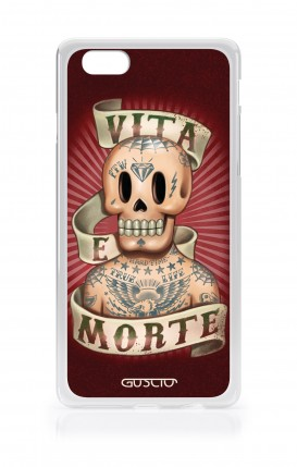 Cover Apple iPhone 6/6s - Vita morte