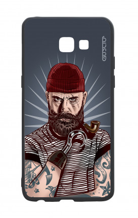 Cover Bicomponente Samsung A5 2017 - Pirata