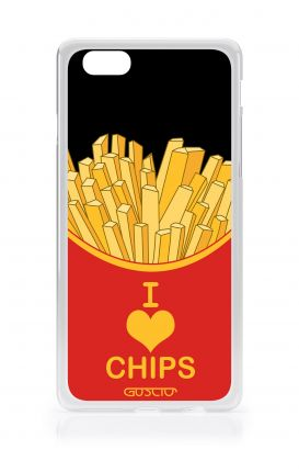 Apple iPhone 6/6s - patatine