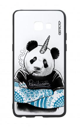 Cover Bicomponente Samsung A5 2017 - BNC pandacorno tatuato