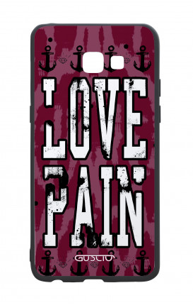 Cover Bicomponente Samsung A5 2017 - Love Pain ancorette