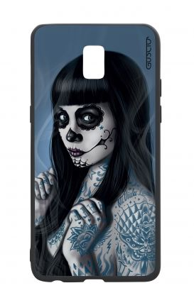 Samsung J5 2017 White Two-Component Cover - Mexicana
