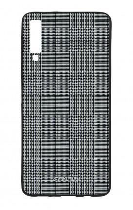 Cover Bicomponente Samsung A70  - Principe di Galles