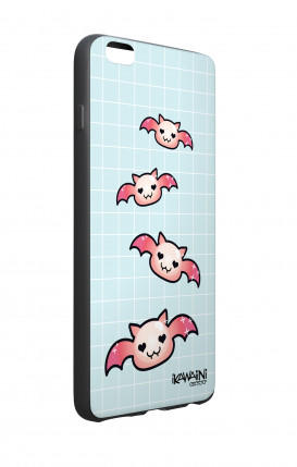 Apple iPhone 6 PLUS WHT Two-Component Cover - Magic Unicorn