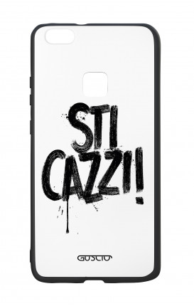 Cover Bicomponente Huawei P10Lite - STI CAZZI 2