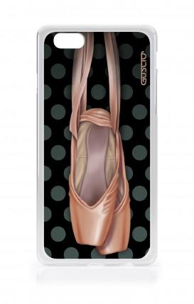 Cover Asus Zenfone4 Max ZC520KL - Ballet Tips