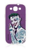 Cover Samsung Galaxy S3 GT i9300 - The Joker