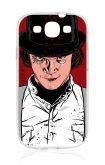 Cover Samsung Galaxy S3/S3 Neo - Alex