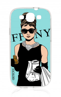 Cover Samsung Galaxy S3/S3 Neo - Tiffany