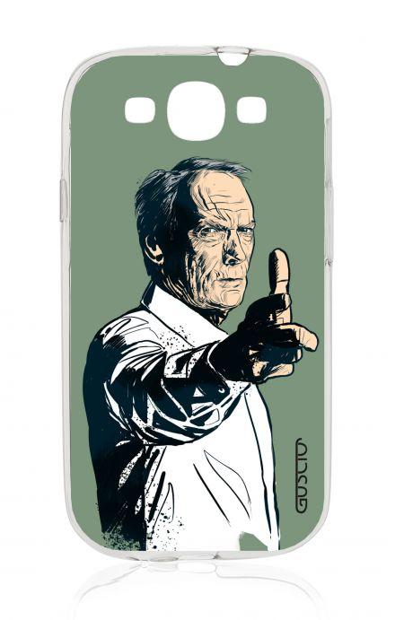 Cover Samsung Galaxy S3/S3 Neo - Bang 2