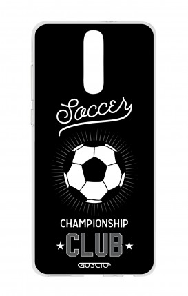 Cover HUAWEI Mate 10 Lite - Champions CLUB