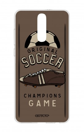 Cover HUAWEI Mate 10 Lite - Champions Game