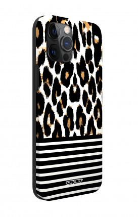 Cover Bicomponente Apple iPhone 6 Plus - Audrey Calavera bianco