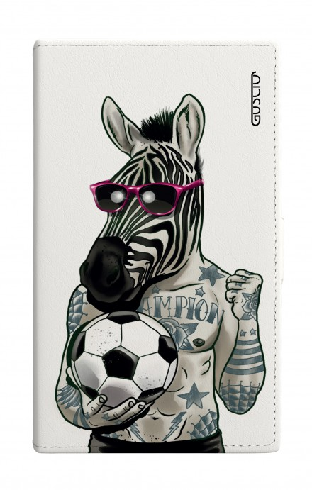 Cover Samsung Galaxy Note 3 Neo - Orsacchiotto assassino