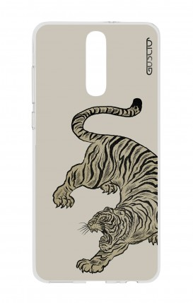 Cover HUAWEI Mate 10 Lite - Tigre giapponese