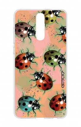 Cover HUAWEI Mate 10 Lite - Coccinelle